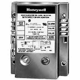 Honeywell simple tige étincelle Direct commande d'allumage W / 21 deuxième Lockout Timing S87B1024