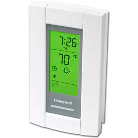 Honeywell Digital Programmable Double Pole Line Voltage Thermostat TL8230A1003