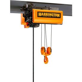 Harrington RY Electric Wire Rope Trolley/Hoists