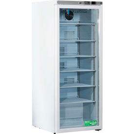 American Biotech offre Premier laboratoire Compact réfrigérateur ABT-HC-10PG, 10,5 pi cu.