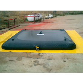 Husky Chemical Resistant/Gray Water Bladder Tank BT-20000X30