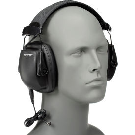 Howard Leight™ 1030110 Sync Stereo Earmuff with Audio