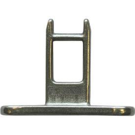 "IDEM 140107 norme agir, 8"" L x 4"" L x 3 «H, métal/SSHeads"