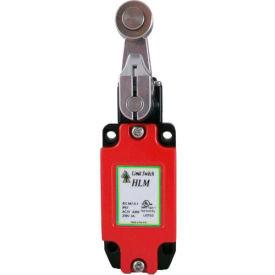 IDEM 174002 HLM limiter Switch, 2NO 2NC, 1/2NPT