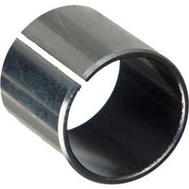 Manchon TU® isostatique portant 701136, PTFE dos acier revêtu, ID 70 mm X 75 mm OD X 40 mm de Long