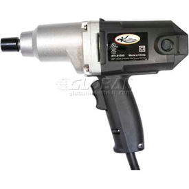 "K-Tool KTI-81380, Electric Impact Wrench 1/2"" Drive"