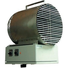 TPI Fan Forced Washdown Unit Heater G1G5510T - 10000W 277V 1 PH