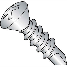 Square Trim Head Self-Drilling Screws