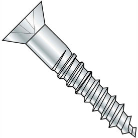 Phillips Flat Head Wood Screws