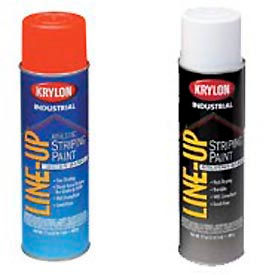 Krylon® Industrial Line-Up® Paint