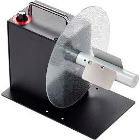 Enrouleur d'étiquettes automatique LABELMATE MC-10A, pour rouleaux de3 po avec ou sans mandrin aux dimensions maximales de4-1/2 po lx 8-1/2 po de diamètre