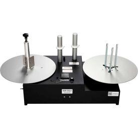 """LABELMATE RRR-330 bobine à bobine enrouleur pour tous les étiquettes jusqu'à 6"""" W x 13» ø 3 «1-4» rouleaux de base"""