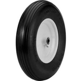 """Marathon Industries 4.80//4.00-8/"""" Replacement Pneumatic Wheel Tire and Tube"""