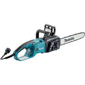 "Makita® UC4051A 16"" Electric Chain Saw"