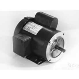 Marathon Motors Metric Motor, KG319, 5K49UN8052, 2HP, 1425RPM, 220/380V, 3PH, 145T FR, DP