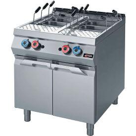 Axis AX-GPC-2, Double Pasta Cooker - Gas