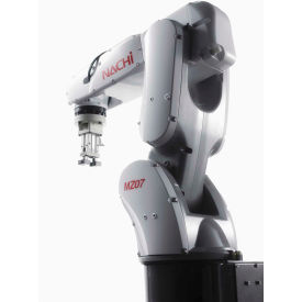 NACHI MZ07-01 MZ Series Ultra High-Speed Robotic Arm, 7Kg