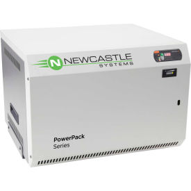 Newcastle Systems PP42 PowerPack Series Portable Power System with 100 AH Battery