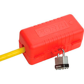 E-Safe Electrical Plug Lockouts, Honeywell LP550