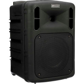Portable All-In-One PA Systems