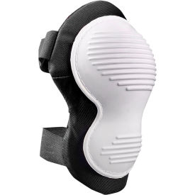 Deluxe Non-Marring Knee Pads,1-Pair, Black