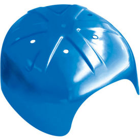 Vulcan Inserts for Baseball Style Bump Cap, Blue