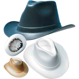 210865347fc Vulcan Cowboy Hard Hat with Ratchet Suspension
