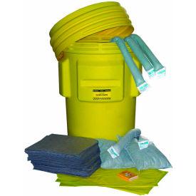 Oil-Dri® HazMat Spill Kit, 95 Gallon Capacity