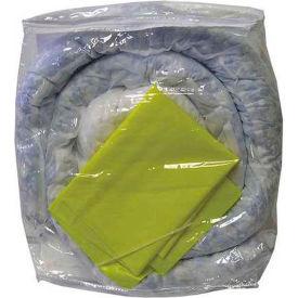 Oil-Dri® Oil Only Trucker Spill Kit, 5 Gallon Capacity