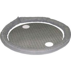 Oil-Dri® Universal Absorbent Drum Kit, 55 Gallon Capacity