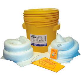 Oil-Dri® Oil Only Spill Kit, 95 Gallon Capacity