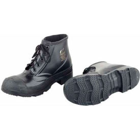 """af196bd8e12e2 Onguard Men's Boot, 6"""" Monarch Black Steel Toe W/Cleated ..."""