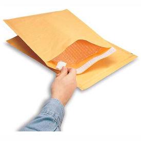 Enveloppe rembourrée à bulles d'air, numéro 0,6 po x10 po,250 parboîte