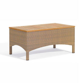 Oxford Garden® Torbay Coffee Table, Antique