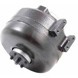 Morrill 10002, Cast Iron Unit Bearing Fan Motor - 2 Watts 115 Volts