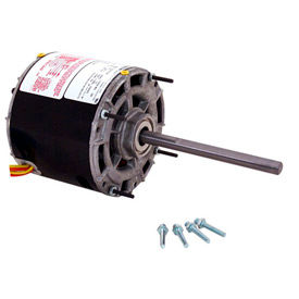 "Century 390, 5"" Split Capacitor Motor - 1050 RPM 115 Volts"