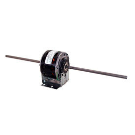"Century 89, 5"" Shaded Pole Fan Coil Motor - 1050 RPM 115 Volts"