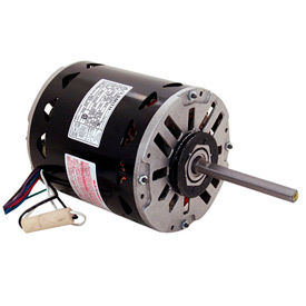 Century BDH1106, Direct Drive Blower Motor - 460 Volts 1100 RPM