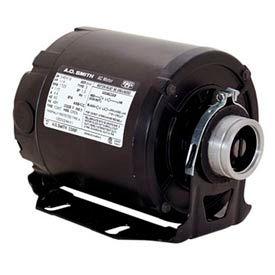Siècle CB2034AD, appareil à eau gazeuse pompe moteur 115/230 Volts 1725 tr/min 1/3 HP