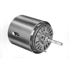 """Fasco D1138, 3.3"""" Shaded Pole Self Cooled Motor - 115 Volts 1500 RPM"""