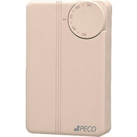 PECO Thermostat TB155-015 Auto Changeover, Heat/Cool