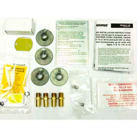 Ng To Lp Conversion Kit For Modine High Efficiency Gas