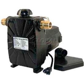 Zoeller High Capacity Non-Submersible Sump Pump 314-0002, Portable, 1/2 HP