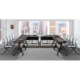 Harmony Collection Flip-Top Training Tables