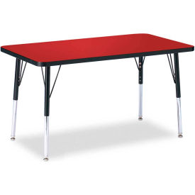 Rectangular Shaped Standard Height Activity Tables