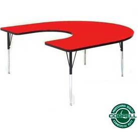 Fun Shapes - Standard Height Activity Tables