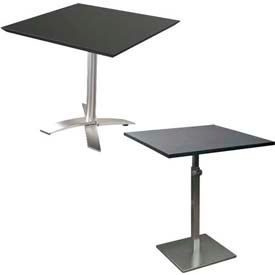 Balt® - Bistro Folding & Height Adjustable Tables