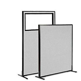 Interion® Freestanding Room Dividers