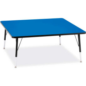Square Shaped Child Height Activity Tables