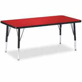 Jonti-Craft® - Rectangular Activity Tables